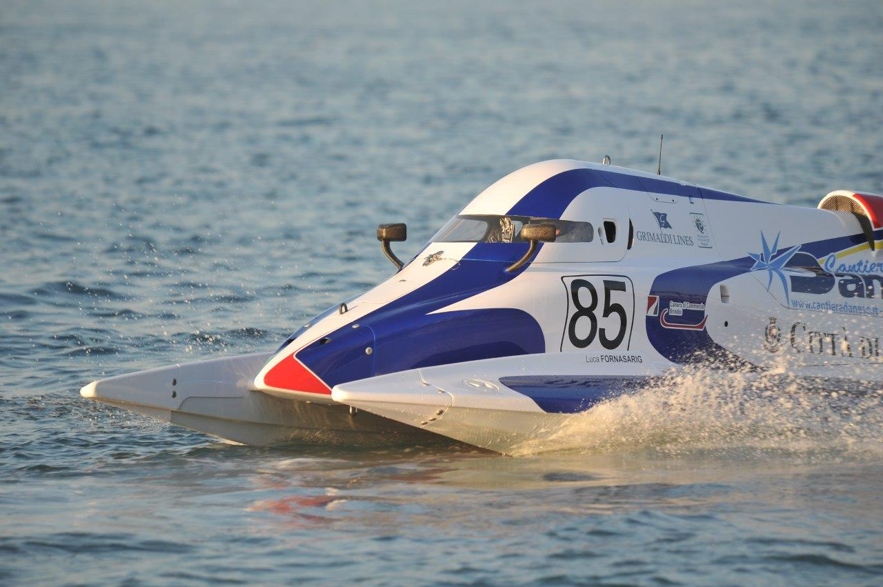 F2 World Powerboat Championship